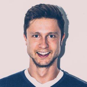Oskar Grochowalski zdjęcie profilowe