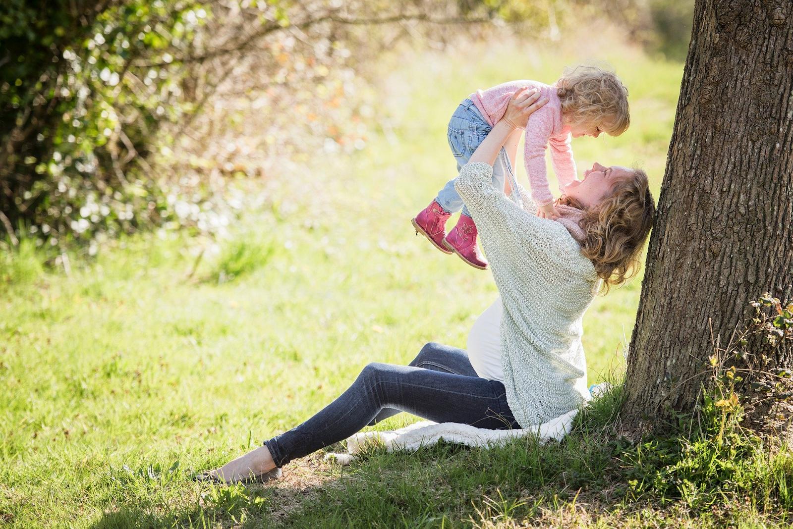 Jak zorganizować tymczasowy home-office z dziećmi wokoło - czyli szybki kurs olewania