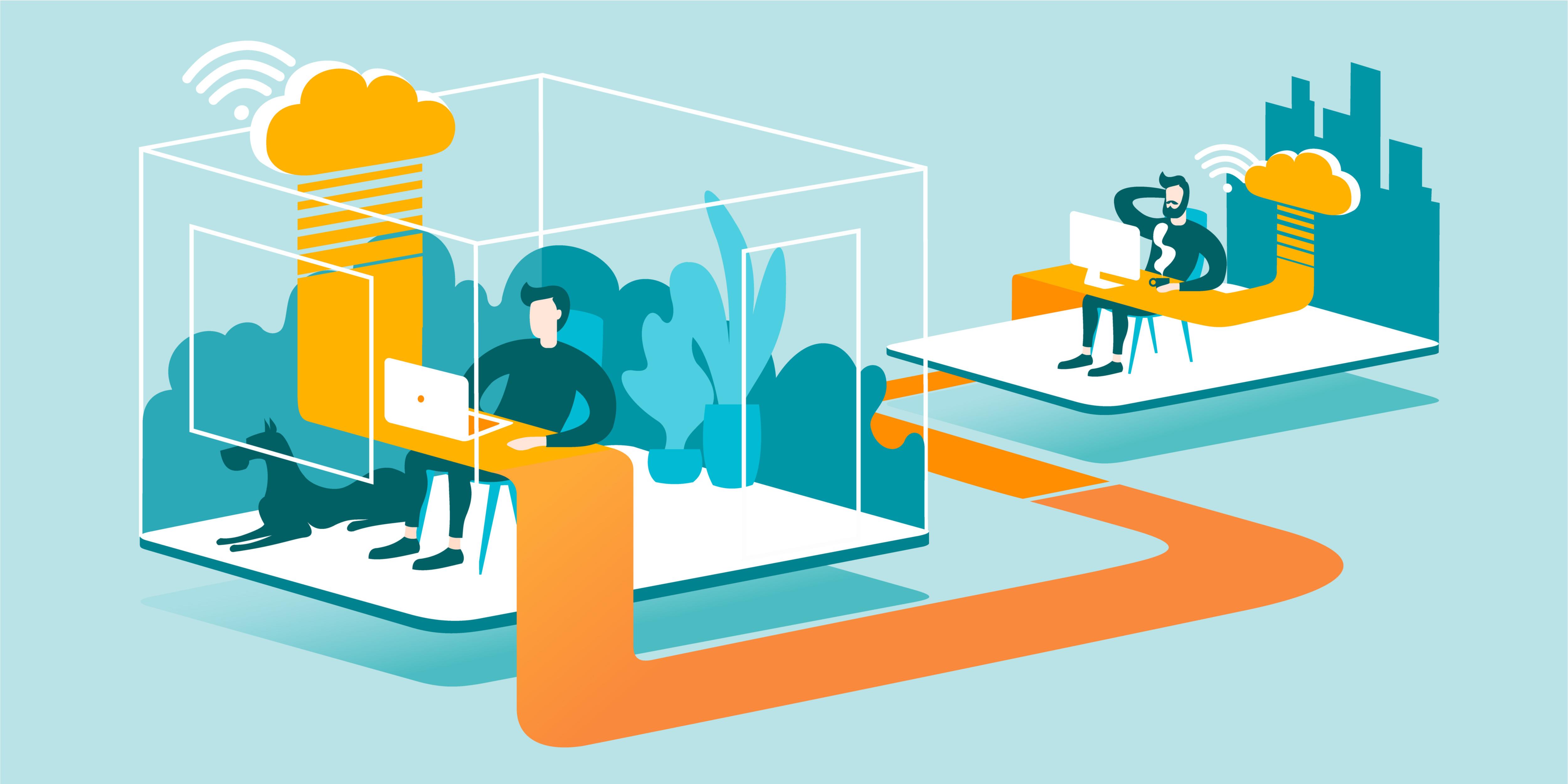 Produktywność pracy - jak bez problemu wyrabiać się z terminami?